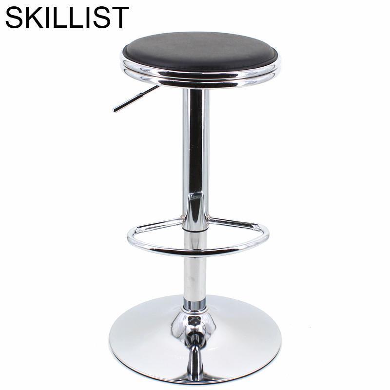 Cadir Banqueta Barstool Sgabello Stuhl Taburete La Silla Para Barra Comptoir Cadeira Tabouret De Moderne Stool Modern Bar Chair