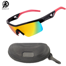 Kids Polarized Cycling Sunglasses Child Outdoor Goggles Hiking Traveling Parent-child For children