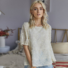Designer European Station Summer Women's Clothing 2020 Popul