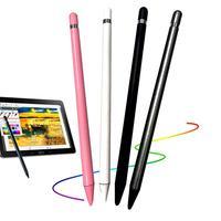 Bolígrafo universal para teléfonos inteligentes, lápiz Stylus para dibujo en pantalla táctil, sistemas Android e iOS, adecuado para dispositivos iPhone, Lenovo, Xiaomi y Samsung, también para tabletas y iPad