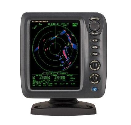 FURUNO X Band Marine Fishing Radar 4KW Model 1815 8.4'' Maritime Electronics Ship Commercial Navigation Communication IMO SOLAS