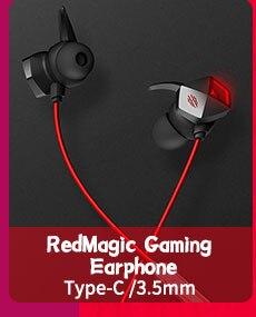 Nubia Red Magic 6 Pro