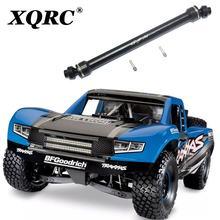 Xqrc упрочненная сталь жирная фотография для traxxas 1/7 модернизация
