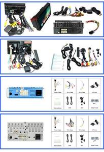 Image 5 - Eunavi 2 Din uniwersalny samochodowy odtwarzacz multimedialny Radio samochodowe Auto nawigacja GPS Android 2din radioodtwarzacz IPS TDA7851 4G 64GB DSP WIFI