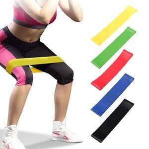 Yoga Belt Resistance Bands Fit