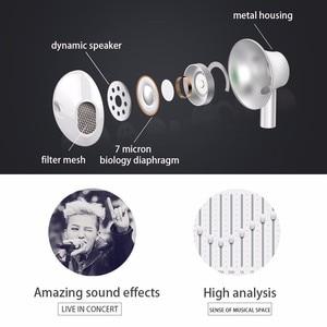 Image 3 - Langsdom Metal Kulaklık mikrofonlu kulaklıklar 3.5MM Kablolu Stereo Kulaklık Hifi Kulak Kulaklık Telefon Xiaomi için fone de ouv