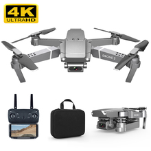 E68 Drone HD wide angle 4K WIFI 1080P FPV Drones video live