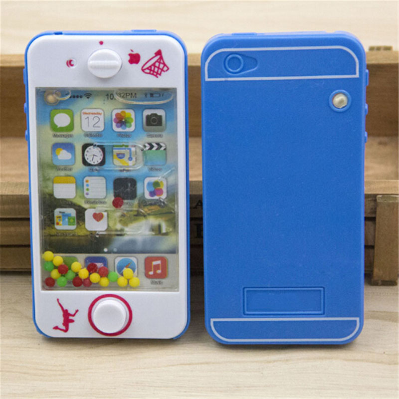 Baby Early Learning Training Machines Toy Phone Russian Language Animal Sounds Kids Electronic Vocal Education Music Phone