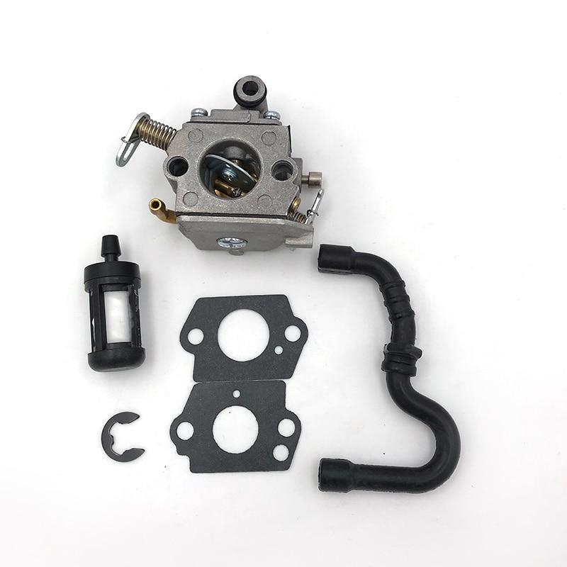 Filtro de aire adecuado para still 017 ms170 motor sierra motosierra nuevo