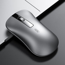 Rechargeable Mouse Wireless Mouse Bluetooth Computer Mouse Silent PC Ergonomic Mice USB Optical Mause Rechargable for Laptop