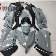 Livre 3d adesivo carenagens da motocicleta para kit de injeção carroçaria para tmax530 tmax 530 2012 2015-2016 t-max 560 2019 2020uv088