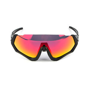Jacket Glasses Flight 9401 New-Style Wholesale Polarized for Riding Bicycle Outdoor-Supplies