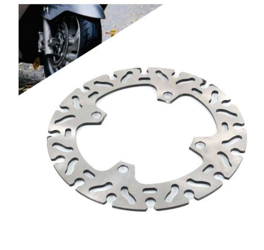 For <font><b>Honda</b></font> XR250 CRM250 <font><b>XLR250</b></font> Motorcycle Steel Rear Brake Disc Brake image