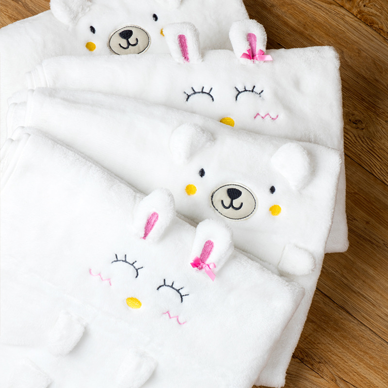 Children's Blanket Infant Swaddle Baby Blankets Newborn Muslin Squares Baby Balanket Kids Bebe Bedding Baby Bath Towel Stuff