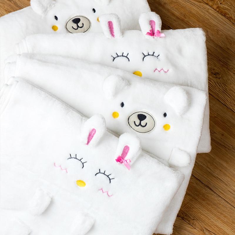 Children's Blanket Infant Swaddle Baby Blankets Newborn Muslin Squares Baby Balanket Kids Bebe Bedding Baby Bath Towel Stuff