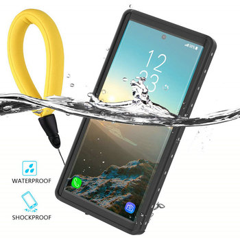 IP68 Waterproof Case for Coque Samsung S20 Ultra Case Samsung Galaxy Note 20 Note 10 Water Proof Cover 360 Protect S20 Plus A51