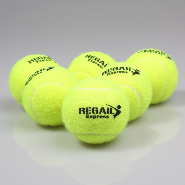 3pcs Professional Training Tennis Adult Youth Training Tennis For Beginner High Quality Rubber Suitable For Beginner School Club