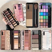 PENGHUWAN Naked Palette Fashion Glam Makeup  Phone Case for Redmi Note 8 8A 7 6 6A 5 5A 4 4X 4A Go Pro Plus Prime
