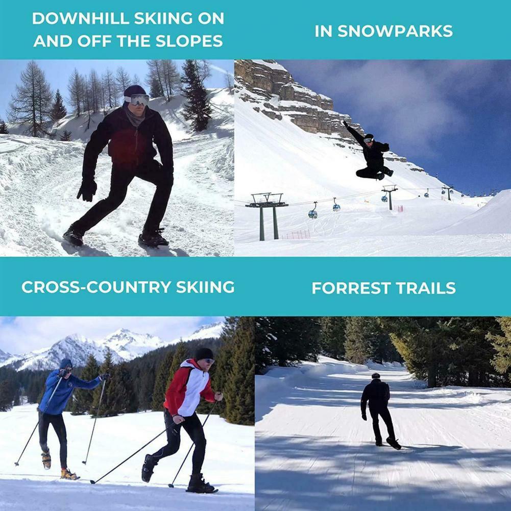 ar livre esporte placa snowshoes anti deslizamento pe 05