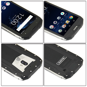 Image 5 - OUKITEL WP5000 5.7 אינץ Smartphone IP68 עמיד למים אנדרואיד 7.1 הסלולר Helio P25 אוקטה Core 6GB 64GB ROM 5200mAh נייד טלפון