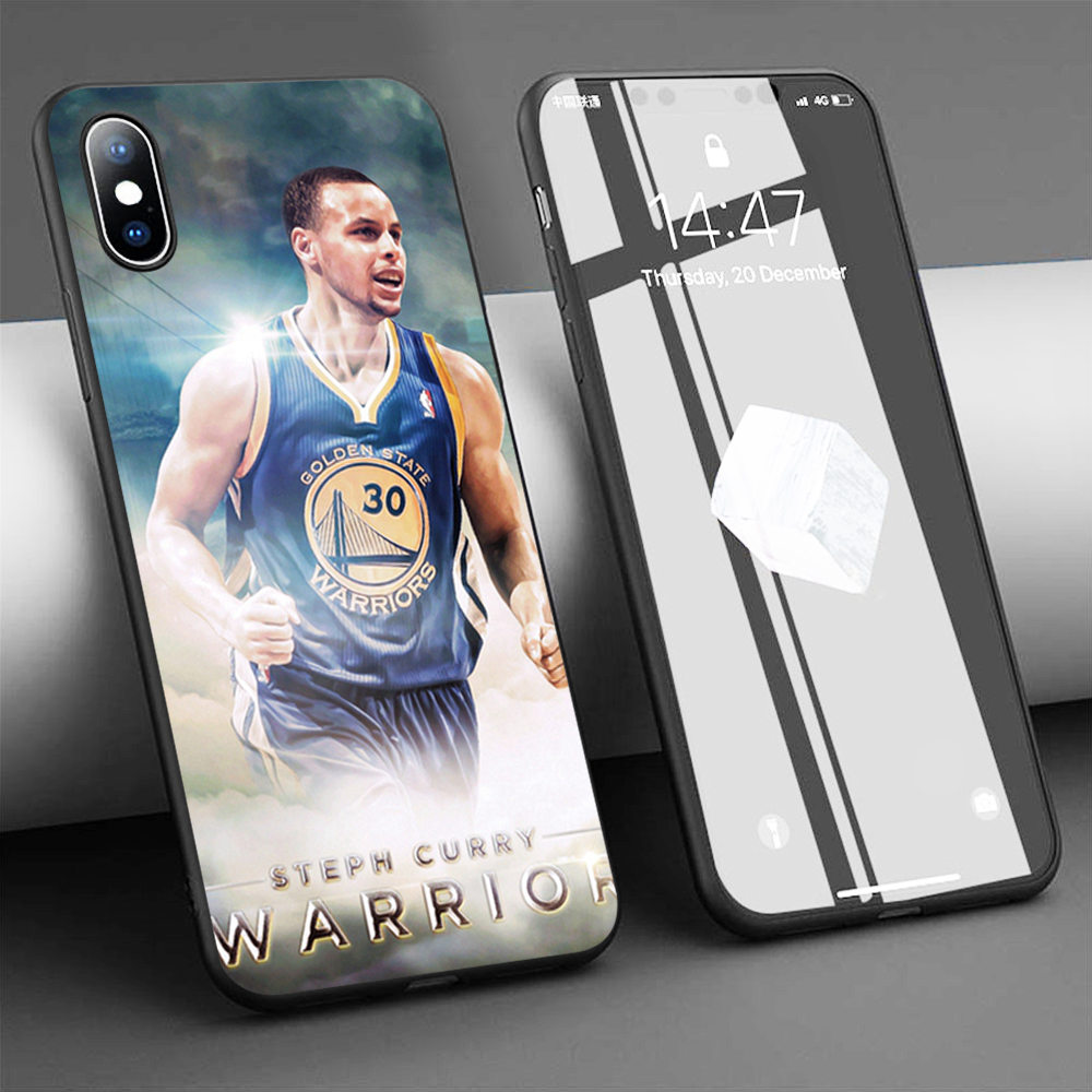 coque iphone 8 stephen curry
