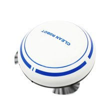 Household Intelligent Rechargeable Vacuum Cleaner 5W Automatic Low Noise Sweeping Robot Electric Home Cleaning