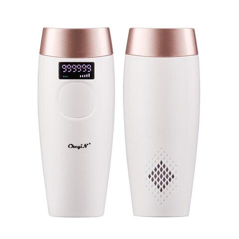 Depilador a Laser Remoção do Cabelo Feminino com Display Flashes Profissional Permanente Handset Indolor Dispositivo Depilação Lcd 999999 Ipl