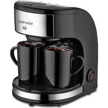 Goldmaster – Machine à café intelligente avec filtre IN-6300