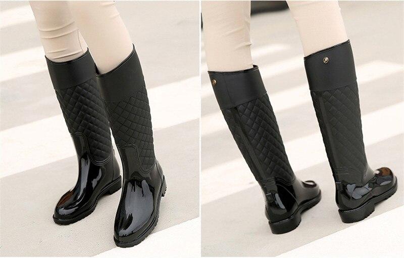 Autumn Shoes de Woman 3
