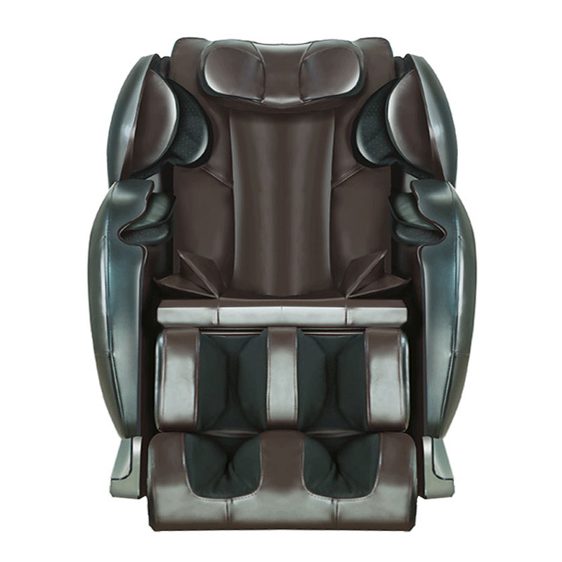 Home Straight Rail Massage Chair Automatic Space Capsule Massage Sofa Chair Massager Computer Type 120W