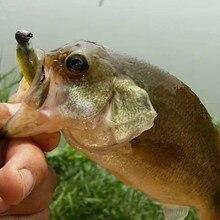 Hameçon de pêche avec tête plombée, leurre souple en acier au carbone, hameçon avec tête plombée, 1g – 20g