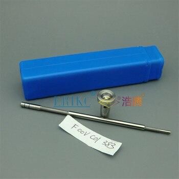 ERIKC FooV C01 383 zawór sterujący silnika diesla F00VC01383 CRDI zaworek wtryskiwacza F ooV C01 383 do wtryskiwaczy paliwa 0445110376