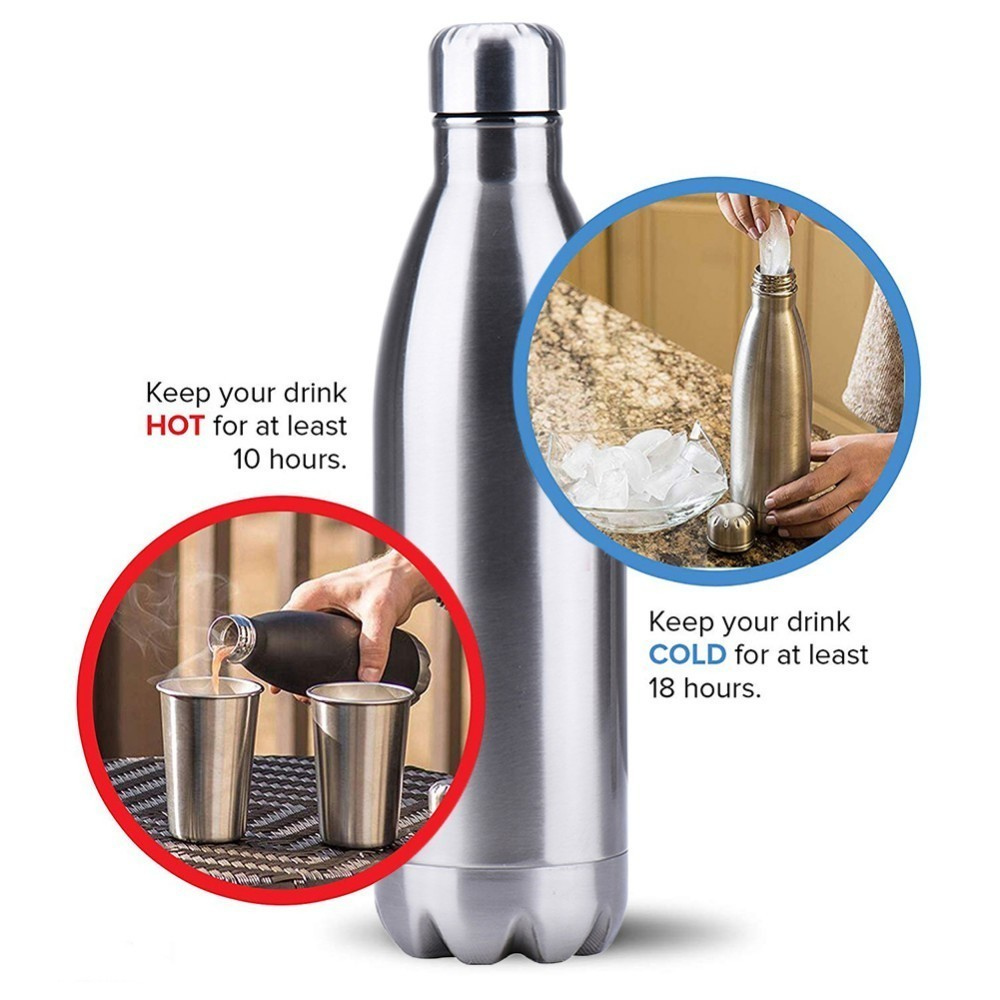 Ha378ab9fd9fc4f13a76129fcdcb48841P FSILE350/500/750/1000ml Double-wall Creative BPA free Water Bottle Stainless Steel Beer Tea Coffee Portable Sport Vacuum thermos