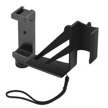 Clip Gimbal Camera-Accessories Mobile-Phone-Holder Pocket 2 for Adapter Foldable