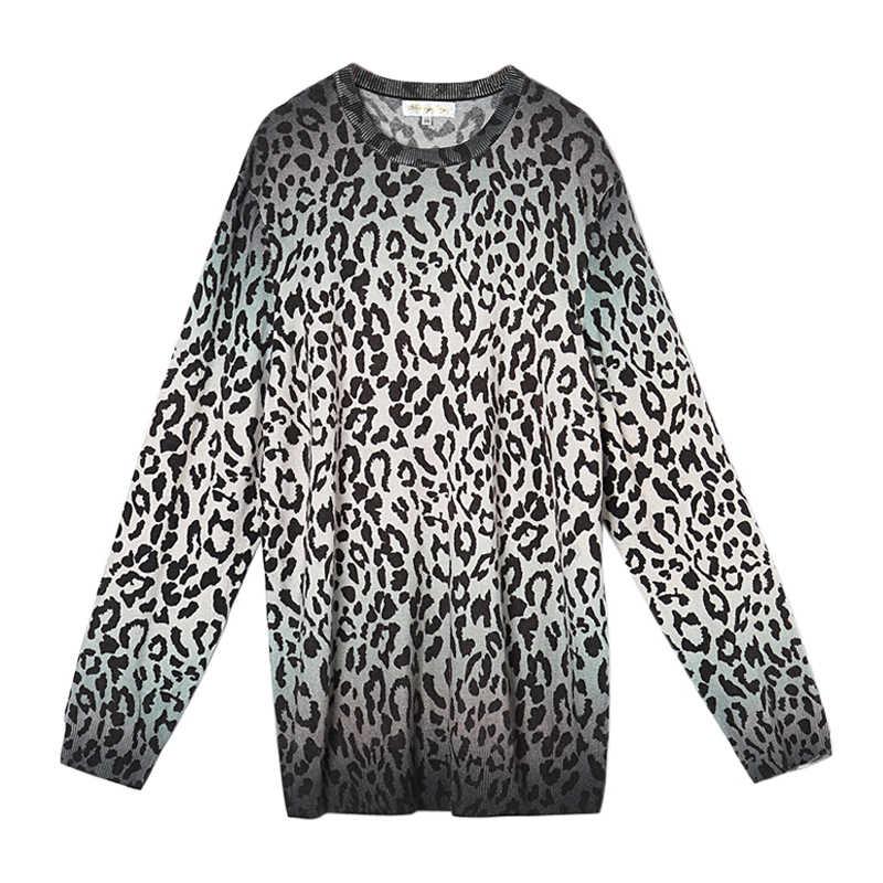 Bogeda новый бренд шерстяной мужской свитер 2019 осень зима Модный трикотажный пуловер с принтом кашемировые свитера мужские высокого качества 14311