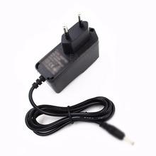 Ac/dc fonte de alimentação adaptador carregador para remington mb975 mb900 MB 900 mb4030 mb4040 MB 4040 trimmer