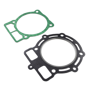 Image 3 - Motorcycle Engine Parts  Head Side Cover Gasket For KTM 450 520 525 EXC MXC SX XC XC F 450 MXR 525 IRS