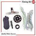 TCK1402-JC комплект цепи ГРМ двигателя для автомобиля BMW MINI (R56, R55, R57) John Cooper S N14 B16 A, C и Dongfeng N14 1,6 T
