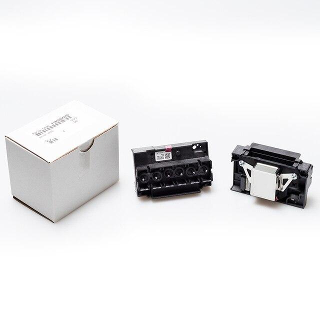DOMSEM 프린트 헤드 UV 프린터, 엡손 1390 1400 1410 1430 R360 R265 R260 R270 R380 R390 RX580 RX590