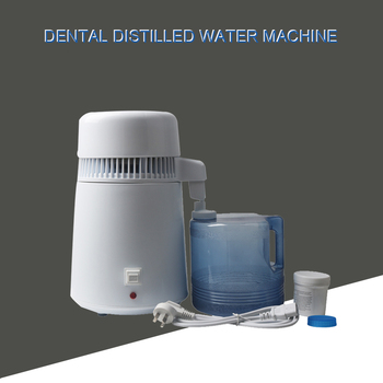 Dental distilled water machine 304 stainless steel delivery barrel household disinfection sterilization equipment