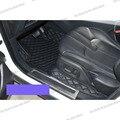 Lsrtw2017 кожаные автомобильные коврики в салон для Ленд Ровер freelander 2 аксессуары LR2 ковер 2006 2014 2013 2012 2011 2010 2009 2008 2007