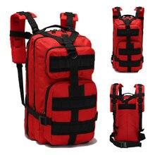 Походные сумки для мужчин и женщин тактический армейский рюкзак