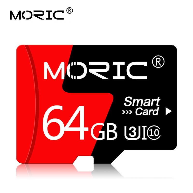 Téléphone carte flash carte mémoire 8GB 128GB tarjeta micro carte sd 16GB 32GB 64GB clé mémoire usb stylo lecteur TF carte avec adaptateur cadeau