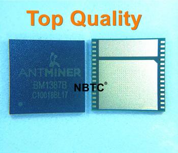 50 sztuk BM1387 BM1387B układu koparka bitcoinów S9 S9i T9 T9 + chip darmowa S9 hash naprawa płyty instrukcja obsługi w języku angielskim! tanie i dobre opinie NBTC Brak CN (pochodzenie)