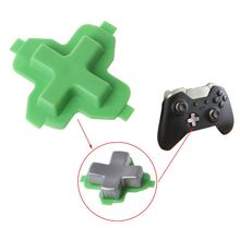 Green Magnetic Dpad Hot Gamepad Replacement Parts Game Accessory for Xbox One Elite Wireless Controller