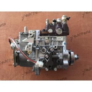 For Yanmar engine parts 4D98 4D98E 4TNV98 fuel injection pump(China)