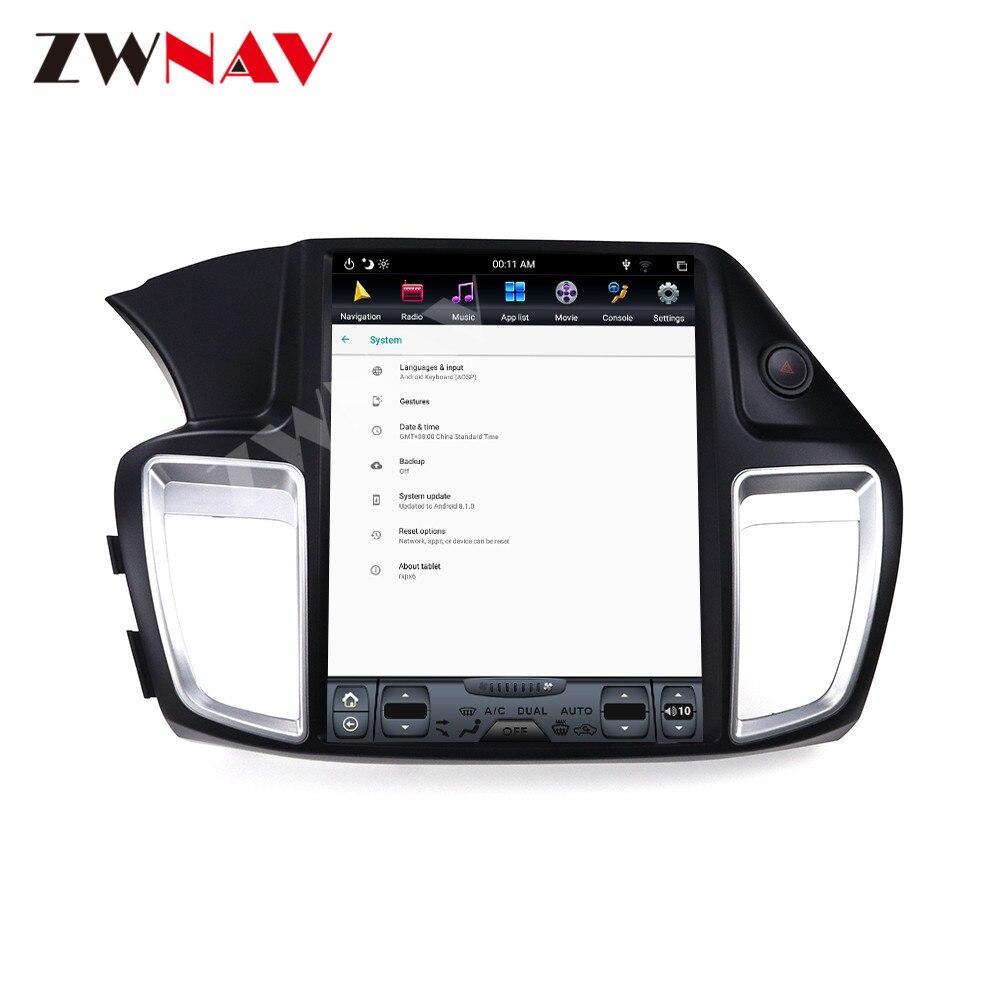 Купить tesla styel android 10 автомобильный dvd плеер gps навигация