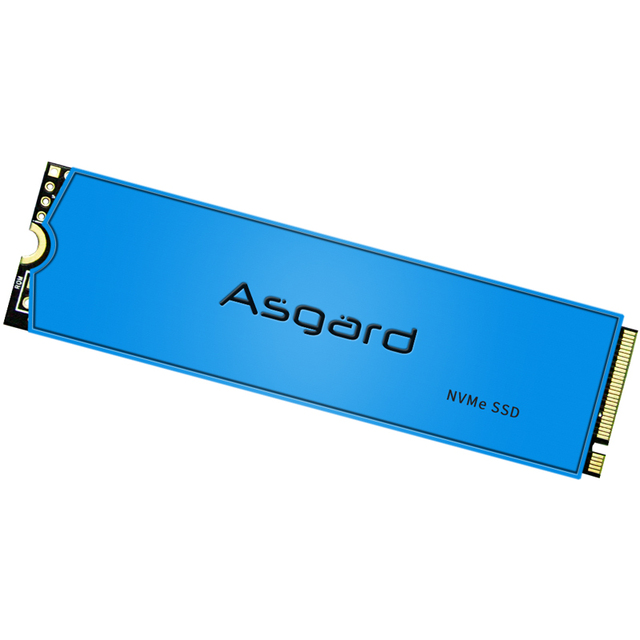 Asgard M.2 ssd M2 PCIe NVME 1TB 2TB Solid State Drive 2280 Internal Hard Disk for Laptop with cache 3
