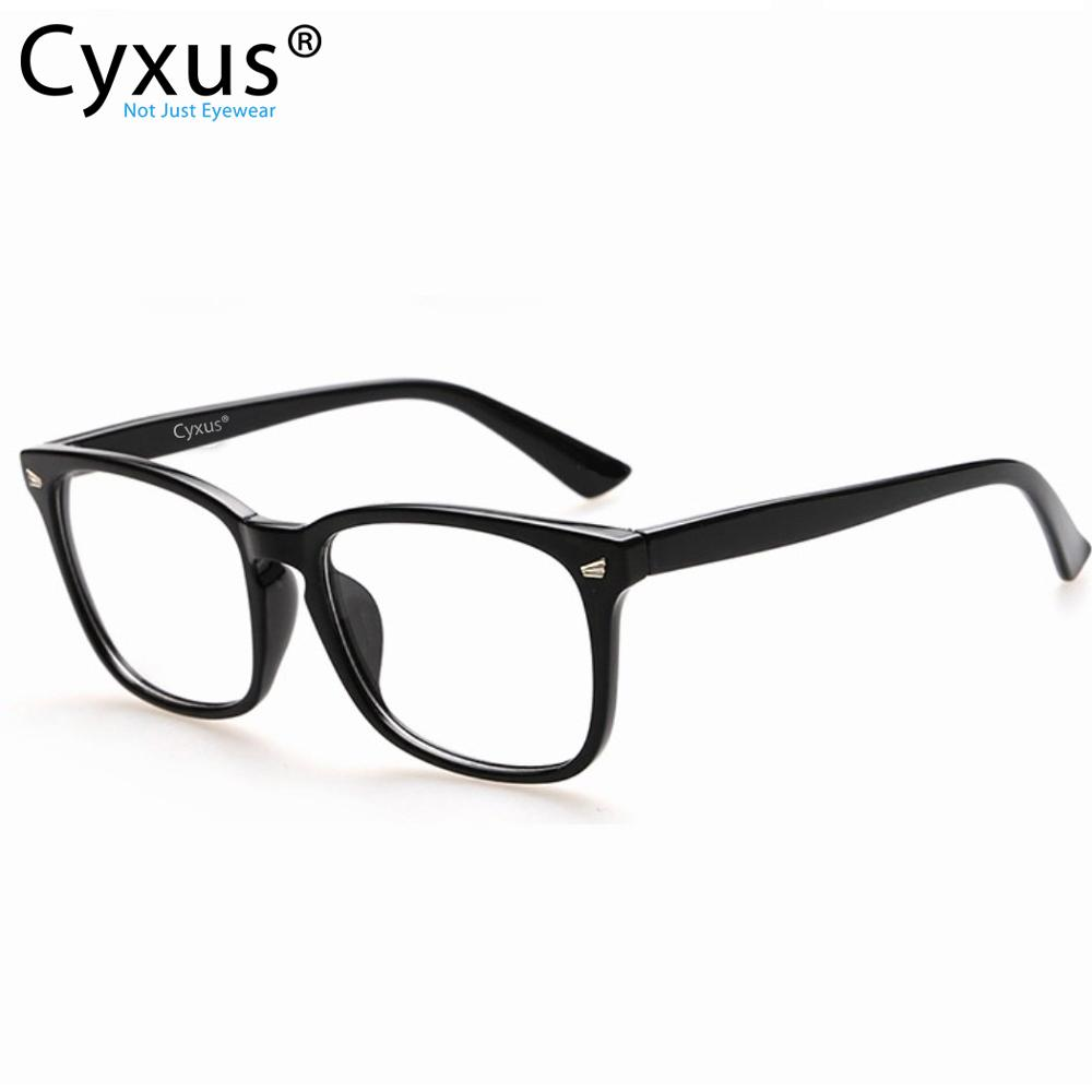 Cyxus Reading Glasses Men/Women Anti Blue Rays Presbyopia Eyeglasses Antifatigue Computer Eyewear with+1.0 +1.5 +2.0 +2.5 +3.0