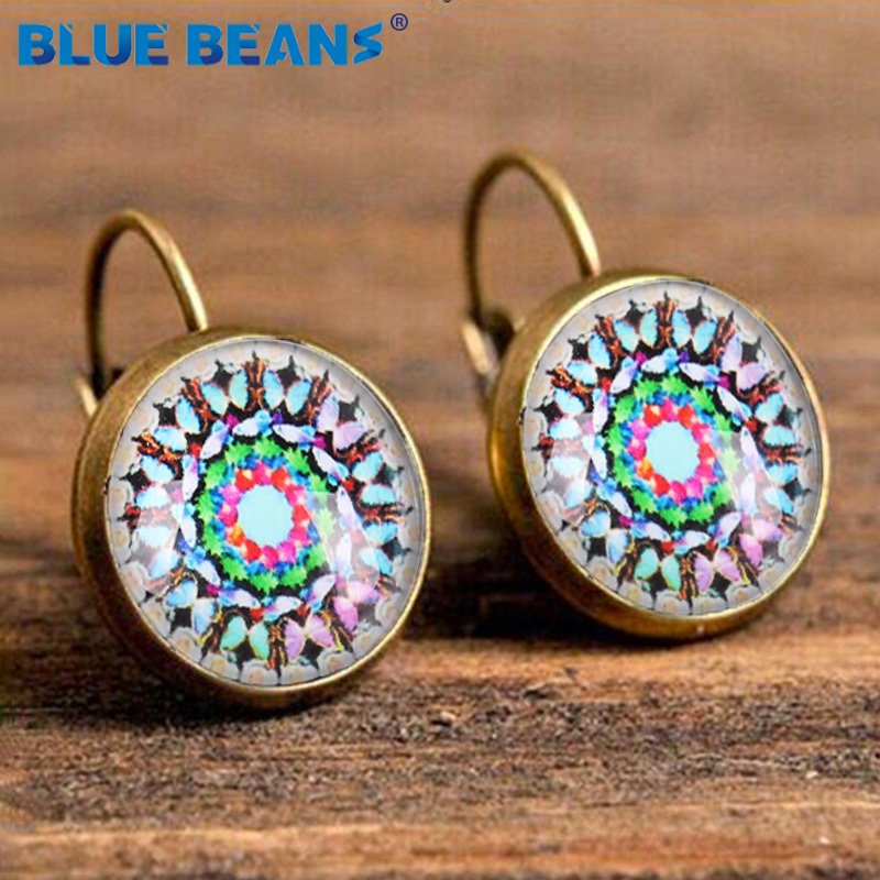 Ha381f01a82dc41439eb31bc7afb42f5ex - Small Earrings Stud Women Star Earing Jewelry Punk Vintage Leopard Boho Fashion Bohemian Luxury Gifts Geometric Elegant Earring